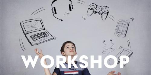 2021 1-day Workshops